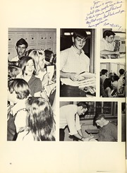 Page 14, 1969 Edition, Sanford H Calhoun High School - Pacer Yearbook (Merrick, NY) online yearbook collection