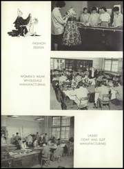 Page 14, 1959 Edition, Fashion Industries High School - Fashion Highlights Yearbook (New York, NY) online yearbook collection