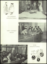 Page 16, 1959 Edition, Fashion Industries High School - Fashion Highlights Yearbook (New York, NY) online yearbook collection