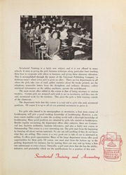 Page 13, 1940 Edition, Julia Richman High School - Spotlight Yearbook (New York, NY) online yearbook collection