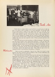 Page 14, 1940 Edition, Julia Richman High School - Spotlight Yearbook (New York, NY) online yearbook collection