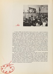 Page 8, 1940 Edition, Julia Richman High School - Spotlight Yearbook (New York, NY) online yearbook collection