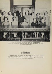 Page 16, 1958 Edition, Julia Richman High School - Spotlight Yearbook (New York, NY) online yearbook collection