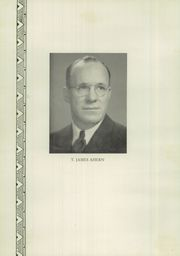 Page 12, 1937 Edition, Mamaroneck High School - Mahiscan Yearbook (Mamaroneck, NY) online yearbook collection