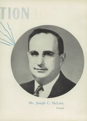 Page 11, 1945 Edition, Mamaroneck High School - Mahiscan Yearbook (Mamaroneck, NY) online yearbook collection