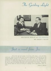 Page 17, 1945 Edition, Mamaroneck High School - Mahiscan Yearbook (Mamaroneck, NY) online yearbook collection