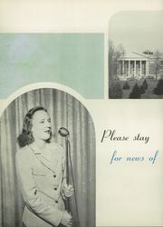 Page 8, 1945 Edition, Mamaroneck High School - Mahiscan Yearbook (Mamaroneck, NY) online yearbook collection