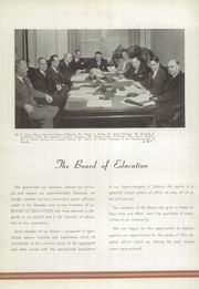 Page 12, 1948 Edition, Mamaroneck High School - Mahiscan Yearbook (Mamaroneck, NY) online yearbook collection