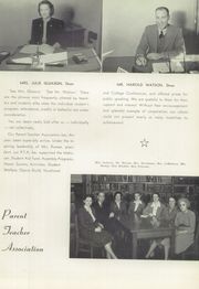 Page 15, 1948 Edition, Mamaroneck High School - Mahiscan Yearbook (Mamaroneck, NY) online yearbook collection