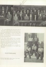 Page 17, 1948 Edition, Mamaroneck High School - Mahiscan Yearbook (Mamaroneck, NY) online yearbook collection