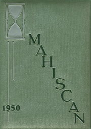 Mamaroneck High School - Mahiscan Yearbook (Mamaroneck, NY) online yearbook collection, 1950 Edition, Page 1