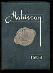 Mamaroneck High School - Mahiscan Yearbook (Mamaroneck, NY) online yearbook collection, 1953 Edition, Page 1