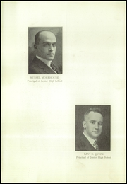 Page 10, 1924 Edition, Auburn High School - Arrow Yearbook (Auburn, NY) online yearbook collection