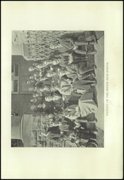 Page 11, 1924 Edition, Auburn High School - Arrow Yearbook (Auburn, NY) online yearbook collection