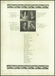Page 40, 1929 Edition, Auburn High School - Arrow Yearbook (Auburn, NY) online yearbook collection