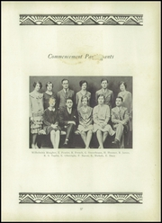 Page 41, 1929 Edition, Auburn High School - Arrow Yearbook (Auburn, NY) online yearbook collection