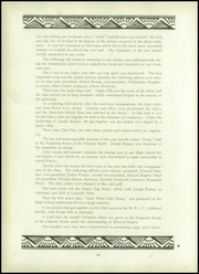 Page 44, 1929 Edition, Auburn High School - Arrow Yearbook (Auburn, NY) online yearbook collection