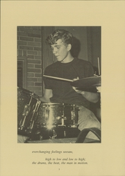 Page 11, 1968 Edition, Auburn High School - Arrow Yearbook (Auburn, NY) online yearbook collection
