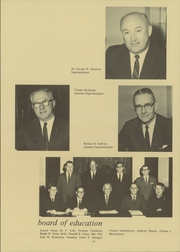 Page 14, 1968 Edition, Auburn High School - Arrow Yearbook (Auburn, NY) online yearbook collection