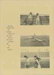Page 9, 1968 Edition, Auburn High School - Arrow Yearbook (Auburn, NY) online yearbook collection