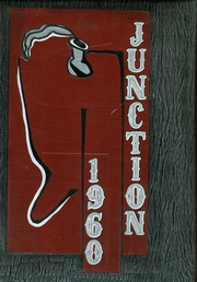 1960 Edition, Penfield High School - Junction Yearbook (Penfield, NY)