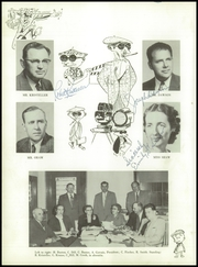 Page 8, 1957 Edition, Carmel High School - Ramparts Yearbook (Carmel, NY) online yearbook collection