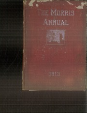 1918 Edition, Morris High School - Yearbook (Bronx, NY)