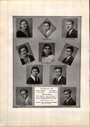 Page 14, 1931 Edition, Morris High School - Yearbook (Bronx, NY) online yearbook collection