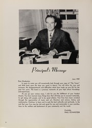 Page 10, 1959 Edition, Morris High School - Yearbook (Bronx, NY) online yearbook collection