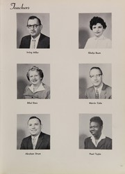 Page 15, 1959 Edition, Morris High School - Yearbook (Bronx, NY) online yearbook collection