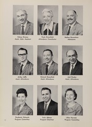 Page 16, 1959 Edition, Morris High School - Yearbook (Bronx, NY) online yearbook collection