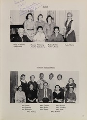 Page 17, 1959 Edition, Morris High School - Yearbook (Bronx, NY) online yearbook collection