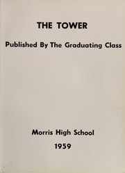 Page 7, 1959 Edition, Morris High School - Yearbook (Bronx, NY) online yearbook collection