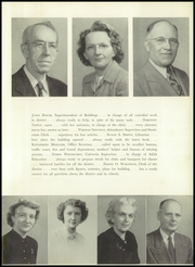 Page 13, 1951 Edition, Columbia High School - Columbian Yearbook (East Greenbush, NY) online yearbook collection