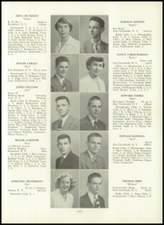 Page 23, 1951 Edition, Columbia High School - Columbian Yearbook (East Greenbush, NY) online yearbook collection