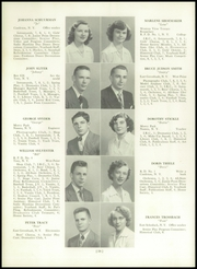 Page 28, 1951 Edition, Columbia High School - Columbian Yearbook (East Greenbush, NY) online yearbook collection