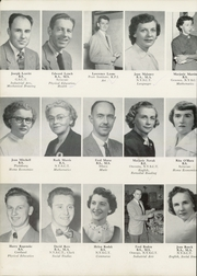 Page 16, 1955 Edition, Columbia High School - Columbian Yearbook (East Greenbush, NY) online yearbook collection