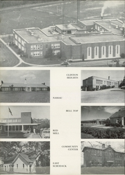 Page 6, 1955 Edition, Columbia High School - Columbian Yearbook (East Greenbush, NY) online yearbook collection