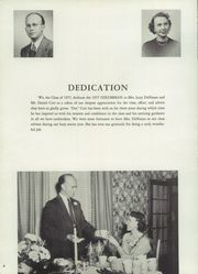 Page 10, 1957 Edition, Columbia High School - Columbian Yearbook (East Greenbush, NY) online yearbook collection