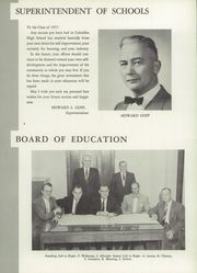 Page 12, 1957 Edition, Columbia High School - Columbian Yearbook (East Greenbush, NY) online yearbook collection