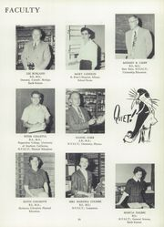 Page 15, 1957 Edition, Columbia High School - Columbian Yearbook (East Greenbush, NY) online yearbook collection