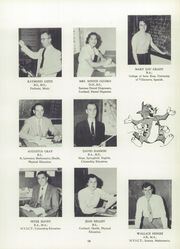 Page 17, 1957 Edition, Columbia High School - Columbian Yearbook (East Greenbush, NY) online yearbook collection