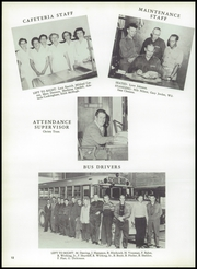Page 16, 1960 Edition, Columbia High School - Columbian Yearbook (East Greenbush, NY) online yearbook collection
