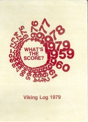 1979 Edition, Valley Central High School - Viking Log Yearbook (Montgomery, NY)