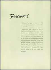 Page 6, 1947 Edition, South Park High School - Dial Yearbook (Buffalo, NY) online yearbook collection