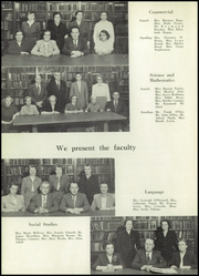 Page 12, 1953 Edition, South Park High School - Dial Yearbook (Buffalo, NY) online yearbook collection