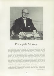 Page 13, 1959 Edition, South Park High School - Dial Yearbook (Buffalo, NY) online yearbook collection
