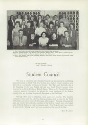 Page 15, 1959 Edition, South Park High School - Dial Yearbook (Buffalo, NY) online yearbook collection