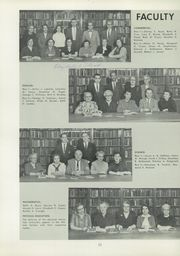Page 16, 1959 Edition, South Park High School - Dial Yearbook (Buffalo, NY) online yearbook collection