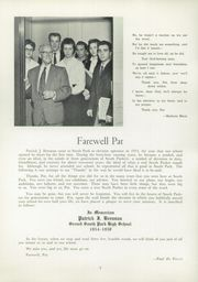 Page 8, 1959 Edition, South Park High School - Dial Yearbook (Buffalo, NY) online yearbook collection